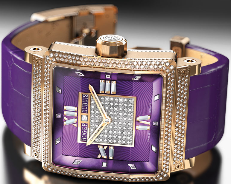 Roger Dubuis Kingsquare Replica watch